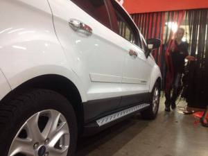 Estribo Ford Nova Ecosport Keko My Way Auto330 foto 2