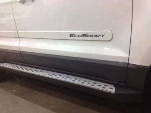 Estribo Ford Nova Ecosport Keko My Way Auto330 foto 4