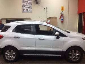 Estribo Ford Nova Ecosport Keko My Way Auto330 foto 7