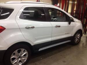 Estribo Ford Nova Ecosport Keko My Way Auto330 foto1