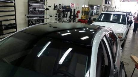 Corolla 2015 Teto Black Piano - Auto330 foto 4