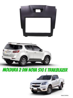 Moldura 2 din Nova S10 e Trailblazer foto 1