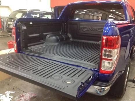 Protetor de Caçamba Nova Ranger cabine Dupla Auto330 Acessórios foto 3