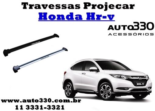 Rack Travessa Honda Hr-v - Auto330 acessórios (1)
